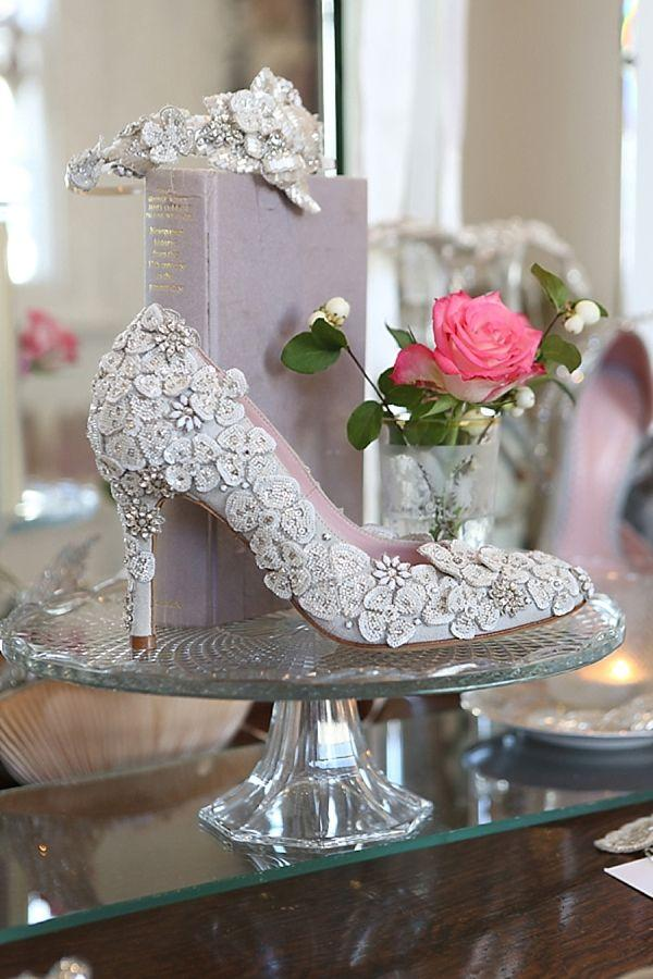 Wedding - Win A Pair Of Emmy Shoes For Your Wedding Day