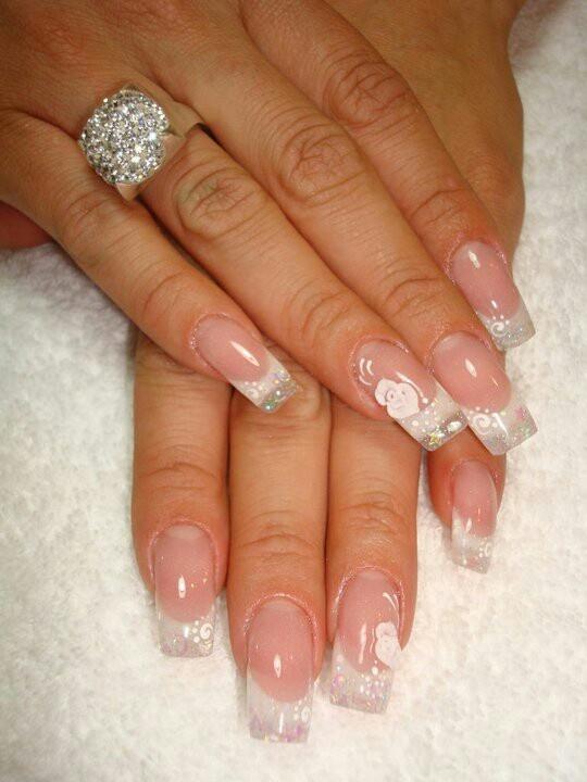 زفاف - Wedding Nails / Manicures