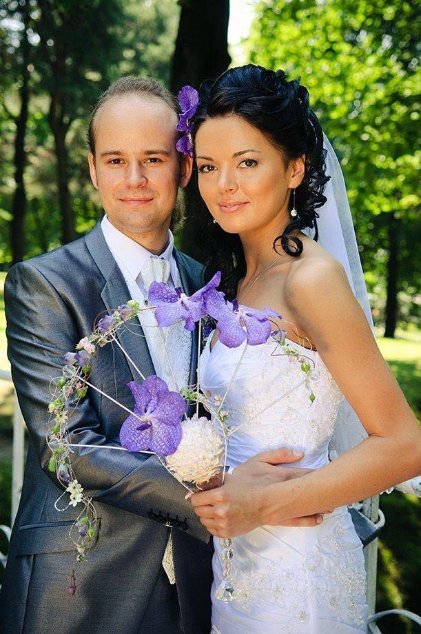 Свадьба - Flower Love....