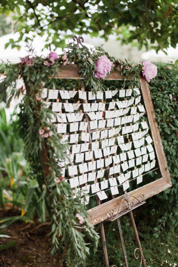 Свадьба - Rustic   Romantic Provence Wedding At Home