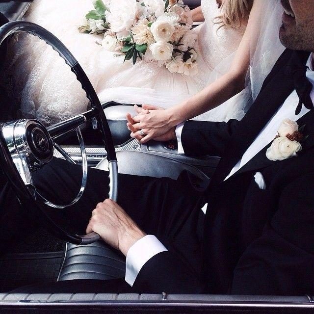 Hochzeit - Instagram Photo By @canarygrey (Wing) - Via Iconosquare
