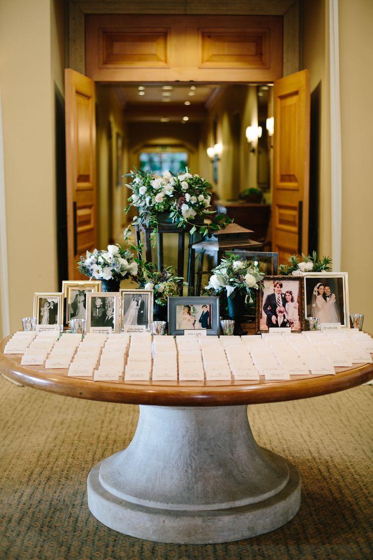 Hochzeit - Classic Mint   Pink Pelican Hill Wedding