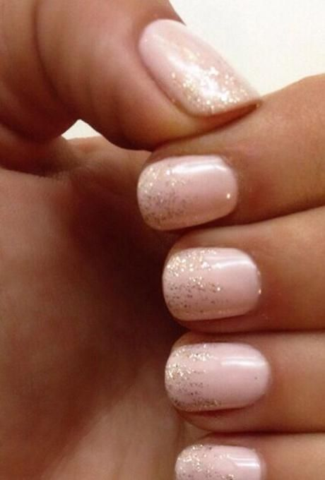 Wedding - Spring And Summer Wedding Nails