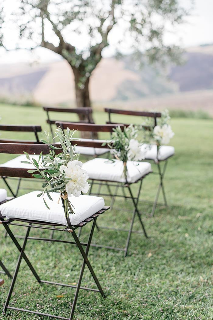 Wedding - Elegant Destination Wedding In Italy - Once Wed