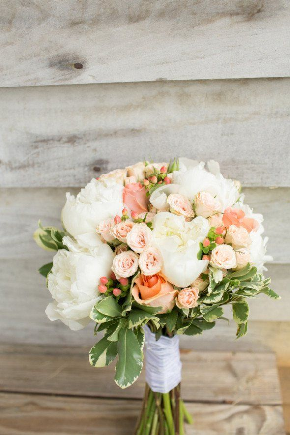 Mariage - Southern Country Wedding Ideas