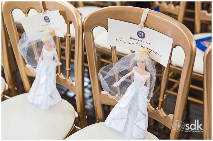 Fun Ideas For Keeping Kids Occupied At Weddings #2534406 - Weddbook