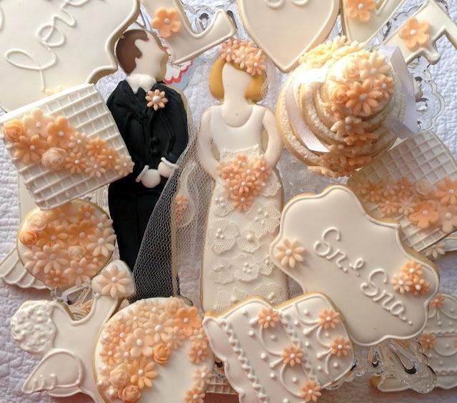 Mariage - Enjoy!  Casando Com Amor...