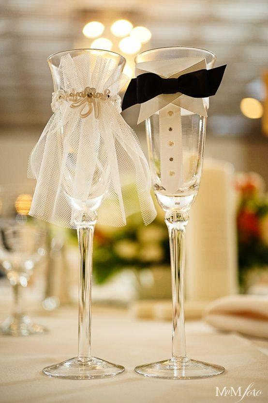 Свадьба - Lovely Bride & Groom Wraps