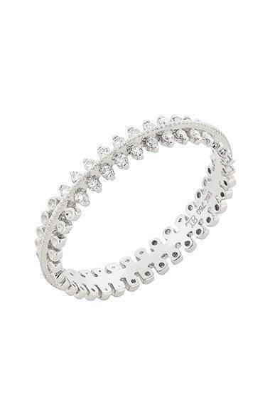 زفاف - Bony Levy Diamond Band Ring