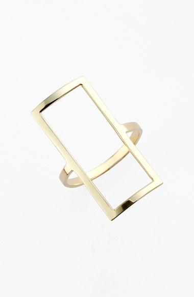 Mariage - Lana Jewelry 'Chime' Open Ring