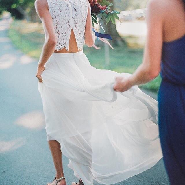 Mariage - BHLDN Weddings