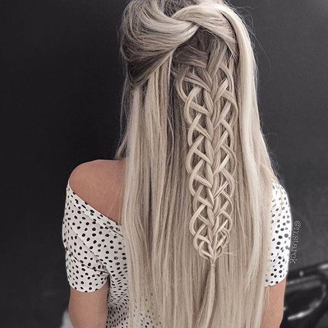 زفاف - Christina - Hair Romance