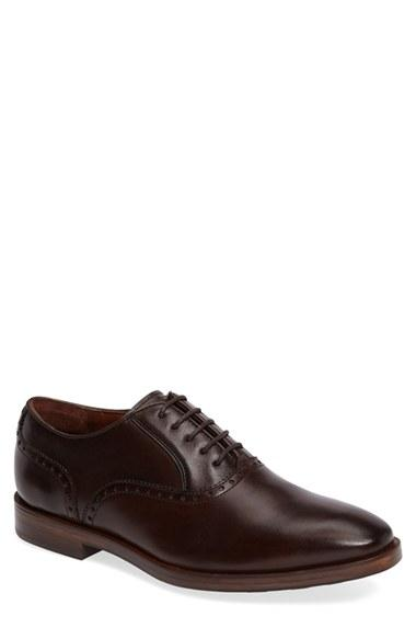 Wedding - Cole Haan 'Hamilton Grand' Plain Toe Oxford (Men)