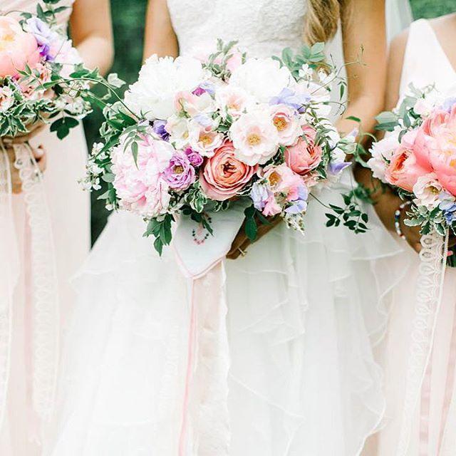 Свадьба - Flowers Bouquet