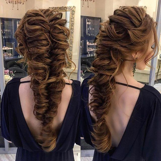 Wedding - Gorgeous Hairstyle