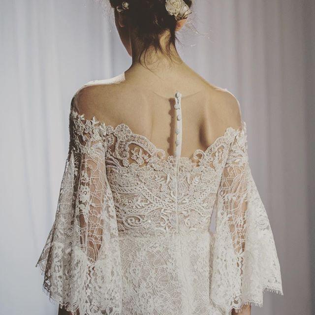 Wedding - Lace Dress
