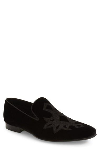 Wedding - Steve Madden Lorax Venetian Loafer (Men)