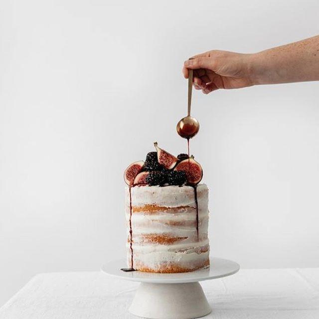 Mariage - delish cake