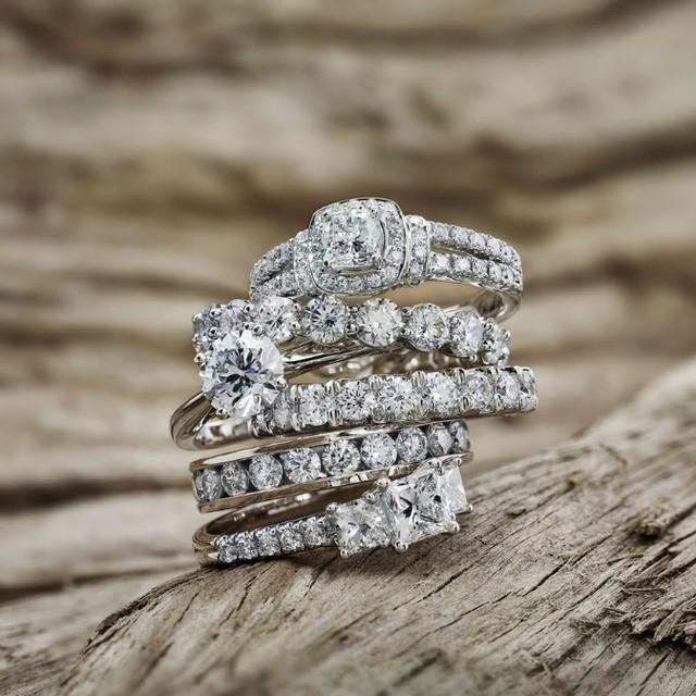 Wedding - Diamond ring