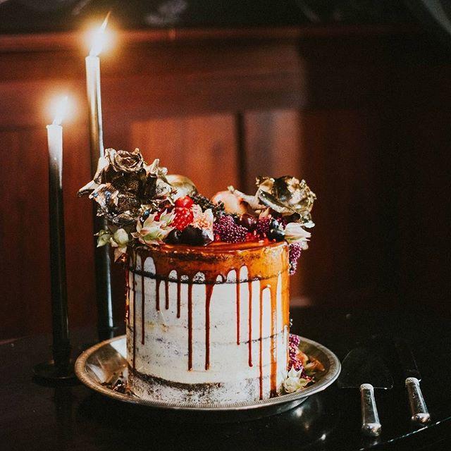 Wedding - Yummy Cake