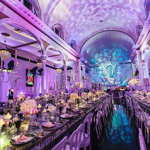زفاف - Luxurious Decor