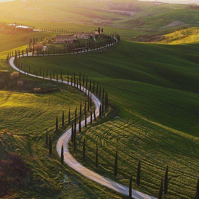 Mariage - Italy honeymoon