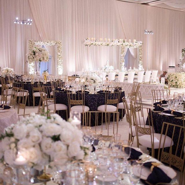Hochzeit - Event Design