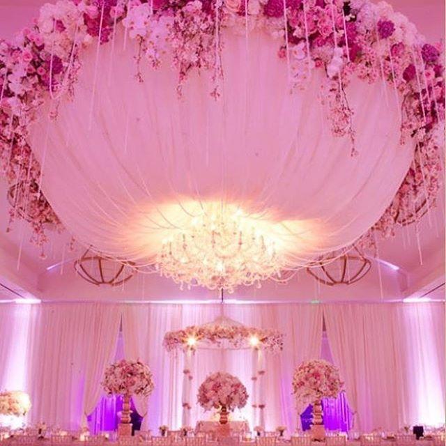 Wedding - Pink Decoration