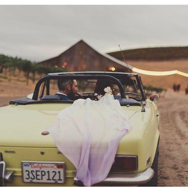 Свадьба - Stone Fox Bride