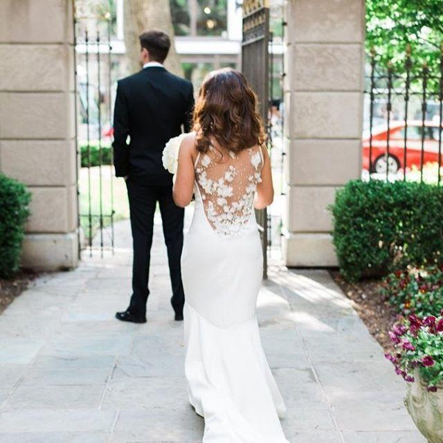 Wedding - Amsale Bridal