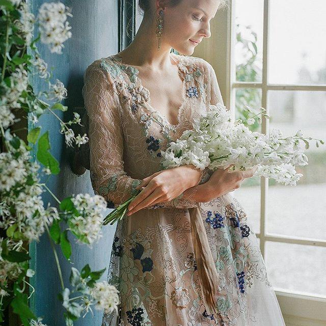 Wedding - Green Wedding Shoes / Jen