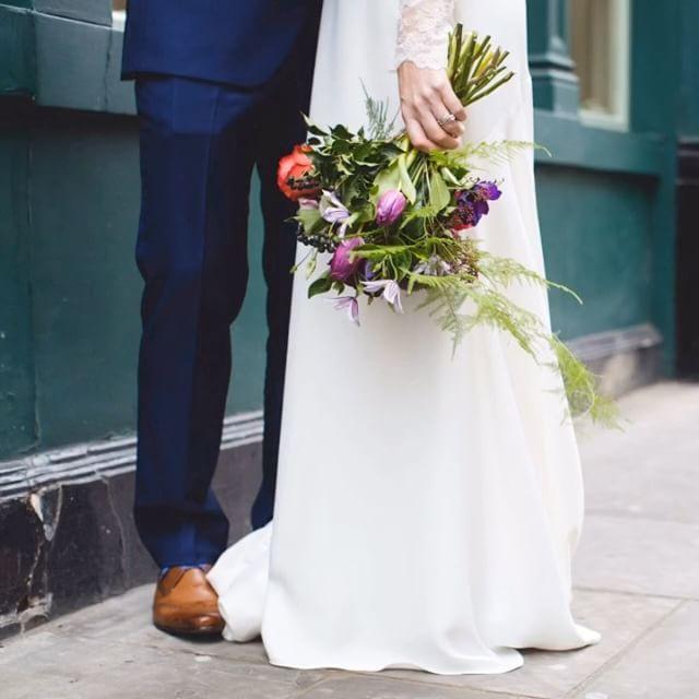 Свадьба - Laura + Clare