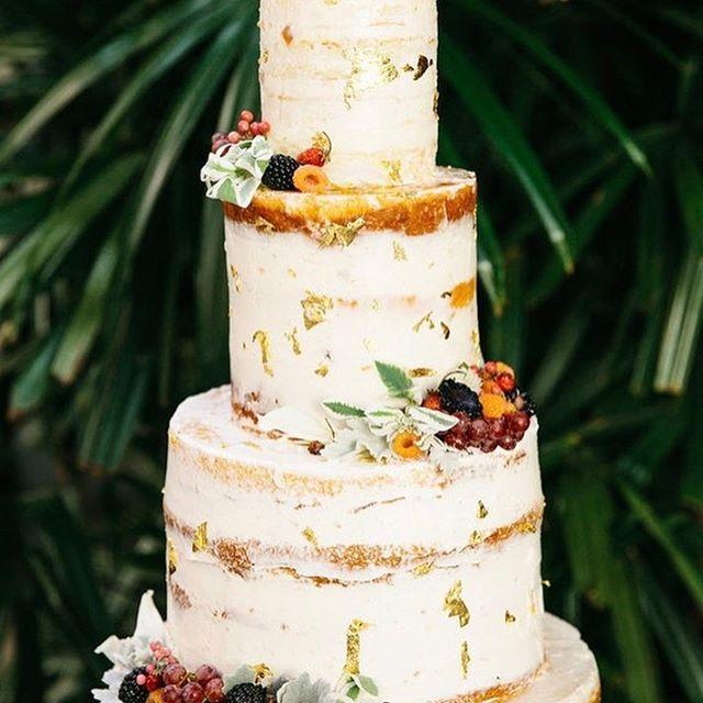 Свадьба - 100 Layer Cake