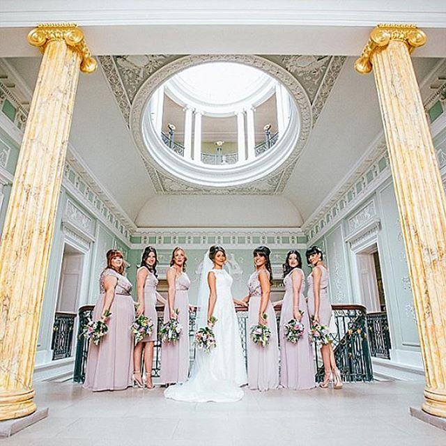 Hochzeit - Brides Up North