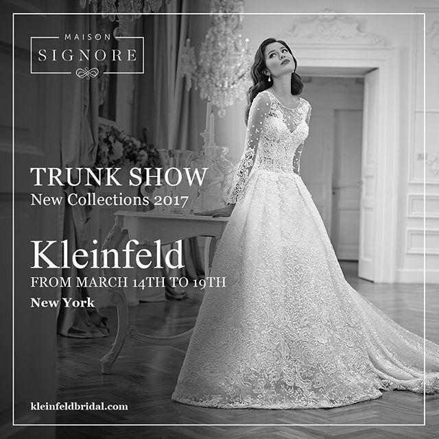 Dress Kleinfeld Bridal 2668704 Weddbook