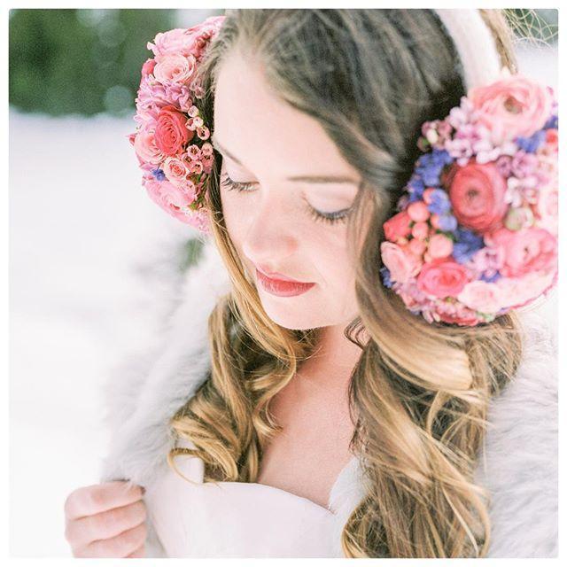 Свадьба - Smitten Magazine