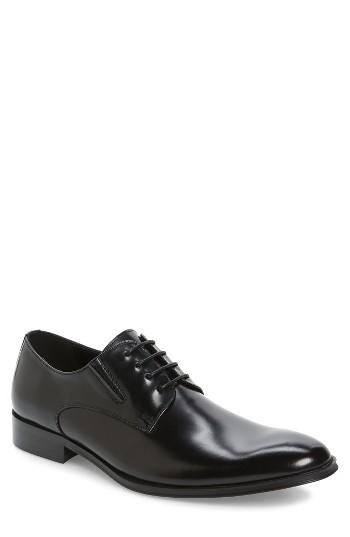Wedding - Kenneth Cole Reaction Get Even Plain Toe Derby