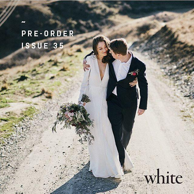 Wedding - WHITE