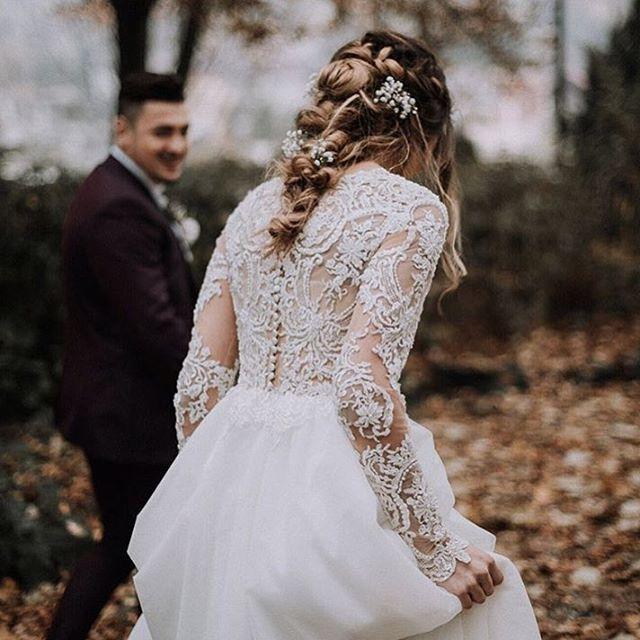زفاف - INSTABRAID