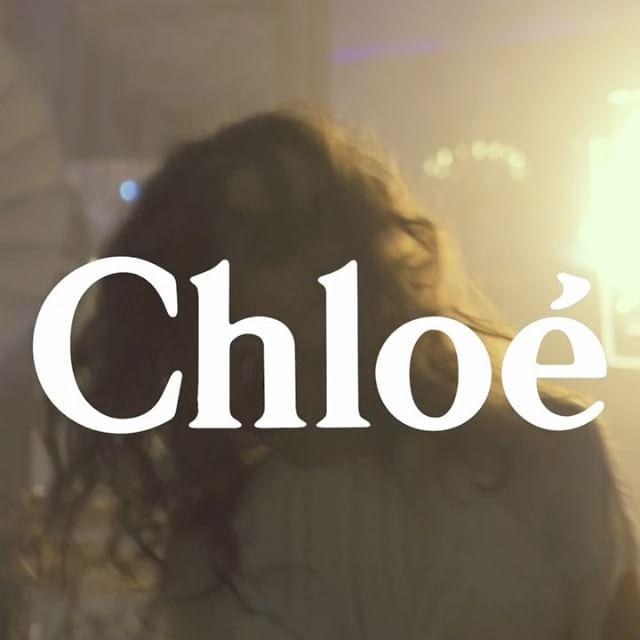Wedding - Chloé
