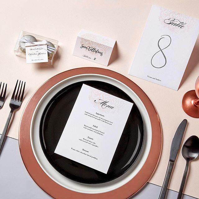 Hochzeit - Wedding Paper Divas