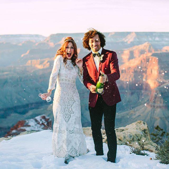 Düğün - Green Wedding Shoes / Jen
