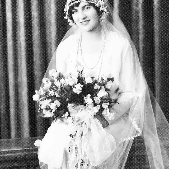 زفاف - Rénuphée Clark