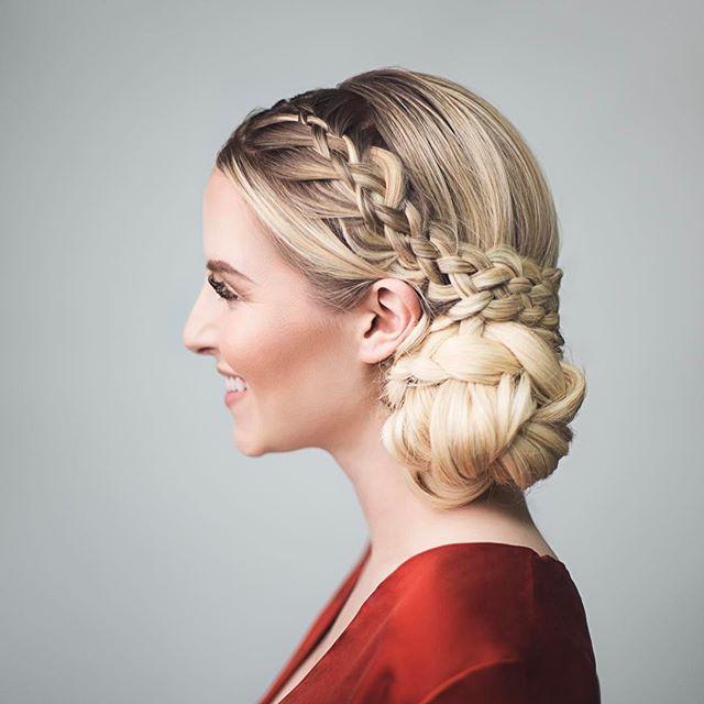 زفاف - Hair and Makeup by Steph