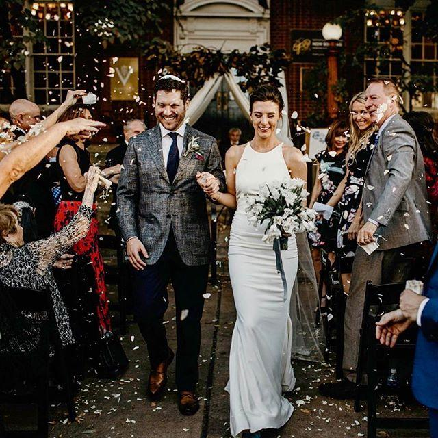 Wedding - keely montoya