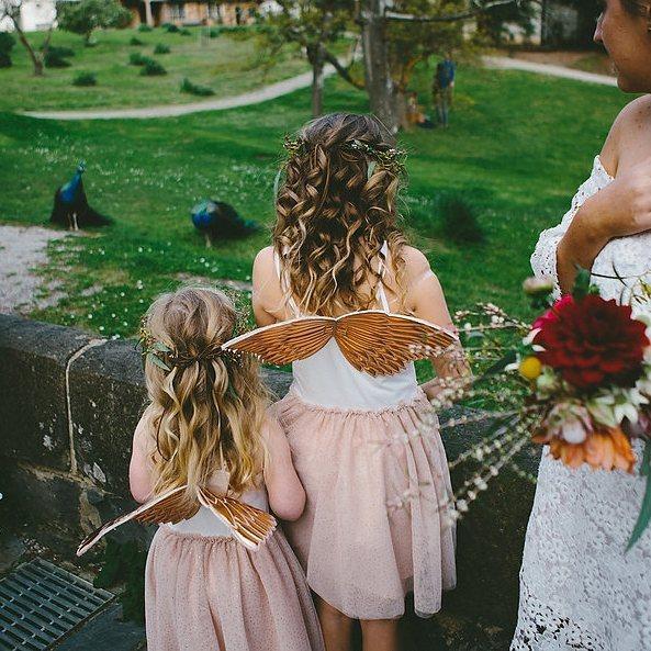 زفاف - HOORAY!™
