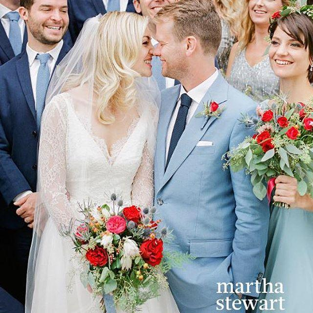 Nozze - Martha Stewart Weddings