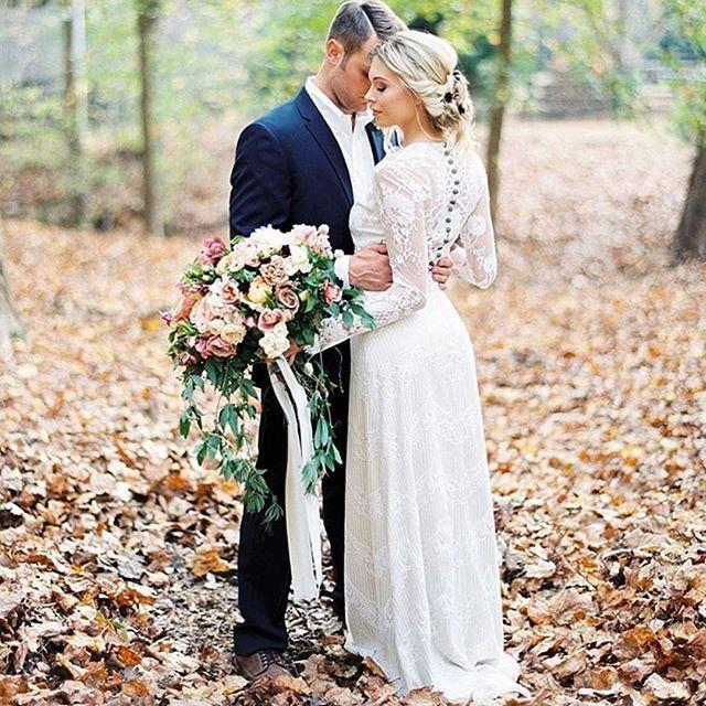 Свадьба - Ruffled ✨ Weddings + Inspo