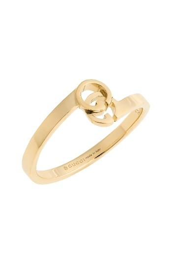 2073cc780 Jewelry - Gucci Double-G Stack Ring #2712152 - Weddbook