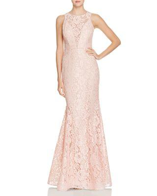 Mariage - Avery G Lace Gown
